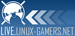 Linux Gamers