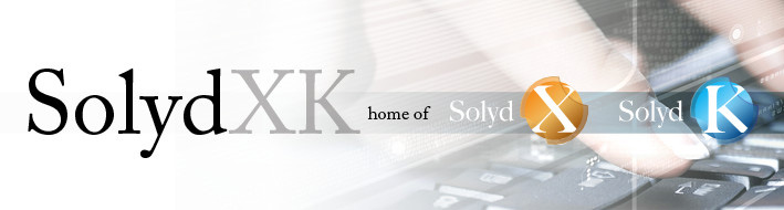 Solydxk Linux