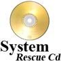System Rescue Linux